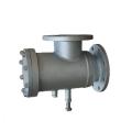 鑄鋼導流擴散過濾器 SQ-LCKS擴散過濾器 大口
