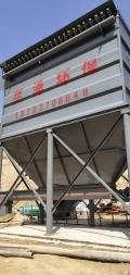 鋼鐵行業除塵器