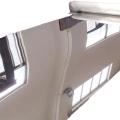 鏡面鋁板 國產鏡面拋光鋁卷板 鋁型材