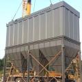 河北環保廠家加工電爐脈沖除塵器布袋