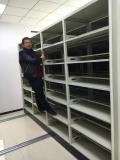 供应郓城电动档案橱生产厂家