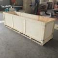 膠南免熏蒸包裝箱廠家量身定做 外貿出口用膠合板包裝