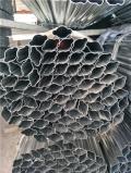 灯笼管生产厂家-镀锌灯笼钢管生产厂家
