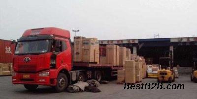 佛山到潞城市物流货运公司专线回程车运输