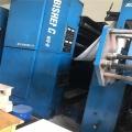 正度單色書刊輪轉印刷機 卷筒紙膠印機 二手輪轉機