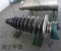 污水處理設備臥螺離心機廠家維修