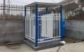 湖庫微型水質自動化監測系統