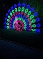 各種夢幻燈光節生產出售燈光展廠家