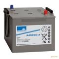 胶体长寿命德国阳光蓄电池A412 90A原装直销