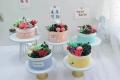 專業的蛋糕烘焙培訓學校學技術來泰安百甲烘焙培訓學校