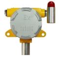 甲苯氣體報警器苯有毒氣體探頭安裝