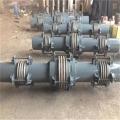 河北加工套筒补偿器 金属补偿器 钢厂补偿器