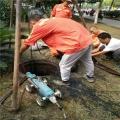 《金山區清理化糞池》高壓清洗管道 24小時上門服務
