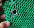 高強度聚乙烯阻燃防塵墻