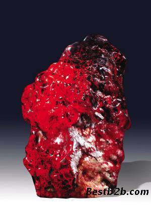 铁陨石夜明珠_随州石铁陨石夜明珠奇石拍卖价格