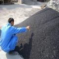 廣西欽州冷瀝青混合料修復道路坑槽實力強悍