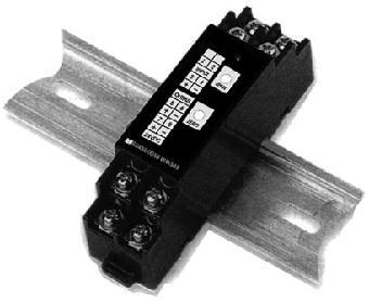 电厂配套无源信号隔离器