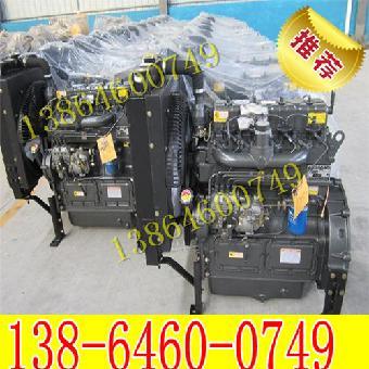 铲车4100发动机4102柴油机多少马力