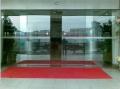 朝陽區安裝感應門北沙灘安裝玻璃感應門廠家