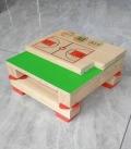 籃球館運動木地板