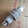 河北百榮電力XL-10 30高壓線路瓷拉棒絕緣子