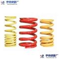 天水弹簧厂制造磷表铜线压力弹簧电器弹簧