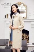 廣州西瑪菲邇設計師女裝公司品牌服飾清倉
