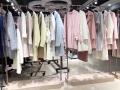 安徽祁門縣女裝品牌一手貨源大批量批發