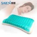 賽恩太空記憶棉夏日透氣冰涼枕頭臥室必備冰爽凝膠枕