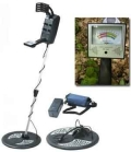 地下金屬探測器、金屬探測器
