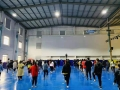 江蘇南京減肥營減脂訓練營運動減肥這4大好處