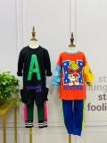 果田春裝專柜高端品牌童裝國內一二線品牌童裝折扣貨源
