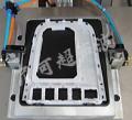 汽車檔位板熱鉚焊接機 塑料多點熱熔鉚焊機技術
