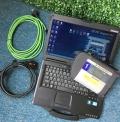 奔驰专检C4 奔驰EPC WIS电路图查询软件