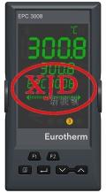 3008系列英國歐陸EUROTHERM編程器控制器