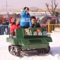 全地形游樂坦克車 雪地越野坦克 坦克車價格