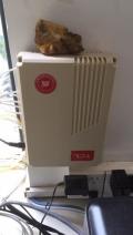 TCL电话交接机分机打不了外线维修收费多少钱