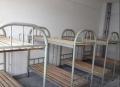 合肥員工宿舍床批發 架子床 雙層床出售