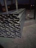 50*50凹槽管加工廠,鍍鋅凹槽管