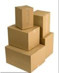 長宏紙箱1號2號3號4號5號紙箱定制紙盒特硬現貨
