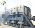 催化燃燒處理設備 環保工程公司 鼎力環保