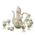 景德鎮陶瓷酒具家用酒具實用大氣