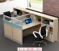 廠家合肥廠家銷售隔斷辦公桌 四人位組合辦公桌 屏風