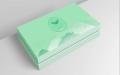 密詩安肌素清顏植粹修護凍干膜