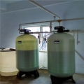锦程唐山锅炉软化水意彩注册设备正规生产厂家