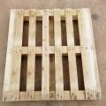 吳江托盤廠家定制 四面進叉二手木托盤 低至20元