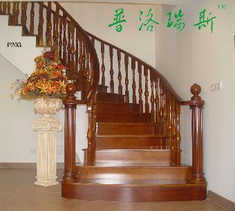 东莞楼梯设计图[普洛瑞斯]p203