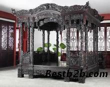 保山免费鉴定老红木家具最权威出手快成浦附近犀家具市场图片