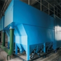 斜管沉淀池廠家、沉淀池價格、污水處理成套設備