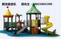 深圳滑梯秋千組合器械兒童滑梯性價比高